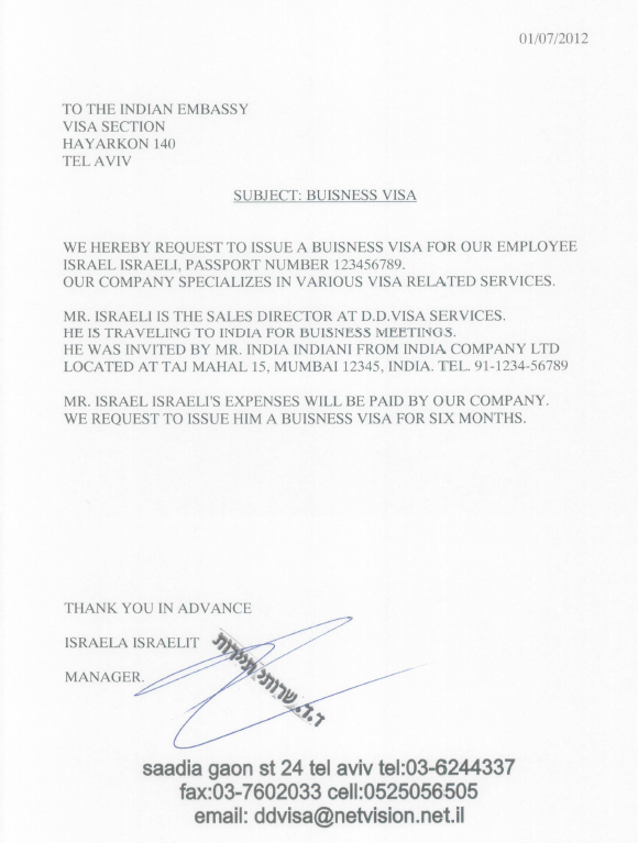 Letter to embassy for visa mersnoforum letter to embassy for visa india spiritdancerdesigns Image collections